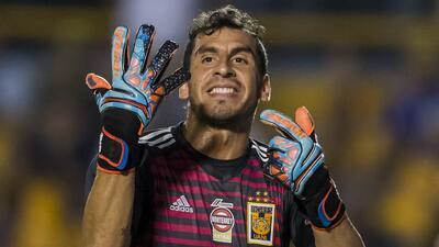 Los 10 mejores | El atrevido Nahuel Guzmán, triple campeón con Tigres