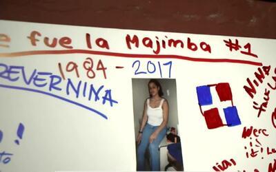 'Nueva York en un Minuto': Una madre dominica muere tras caer desde el p...