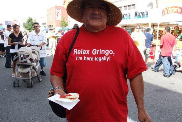 Entre chips y salsa, tradiciones, y cercanía a la frontera, estas son al...