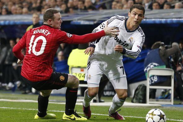 Pensar en la compra de Rooney parece descabellado pero no sería extraño...