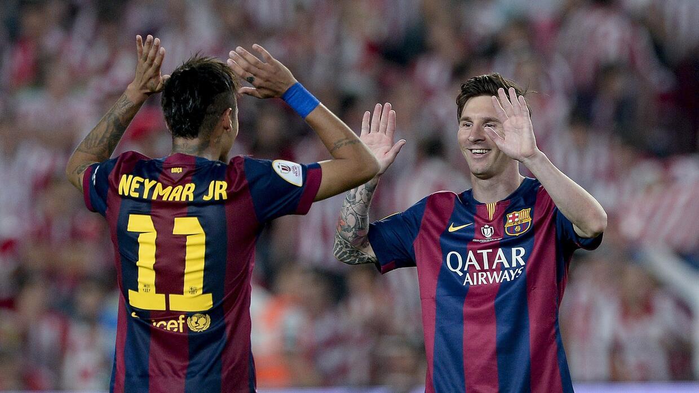 Messi es uno de los grandes anhelos que no ha podido cumplir la Premier.