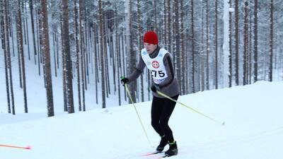 Timo Grönlund, un finlandés al que el amor lo hizo representar a Bolivia en Pyeongchang