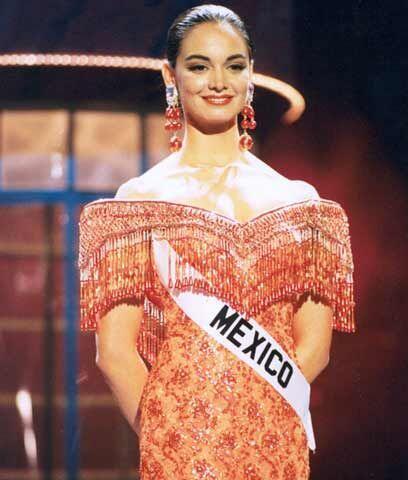 Concurso que lideró de punta a punta y le dio a México su primera corona...