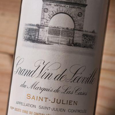 Este vino de Bordeaux es una excelente cosecha 2011.
