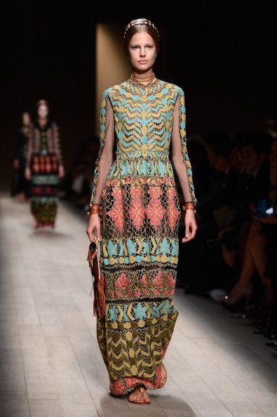 El tribal llega para romper varias reglas 'fashionistas', por lo que mez...