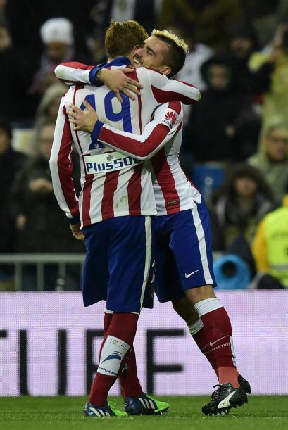 Con Fernando Torres aún sin estrenarse en Liga (3 goles en Copa),...