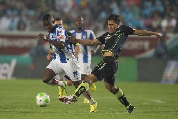 Osvaldo Alanis es otro de los futbolistas que ha nombrado Herrera en esa...
