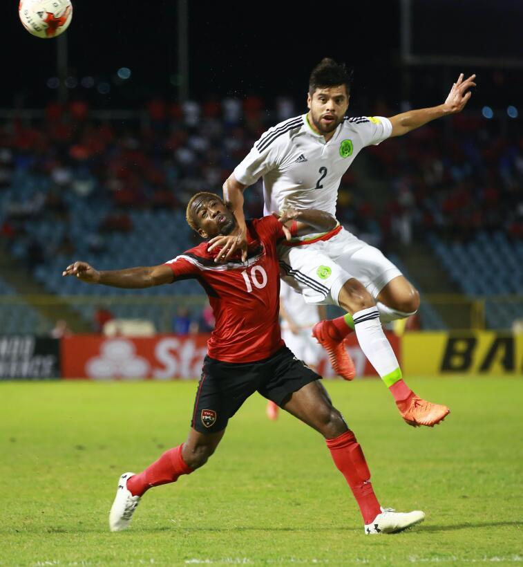 Uno a uno: así calificamos a la selección mexicana Nestor Araujo.jpg