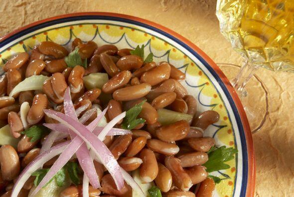 Descubre las múltiples virtudes de agregarle 'beans' a tus recetas clási...