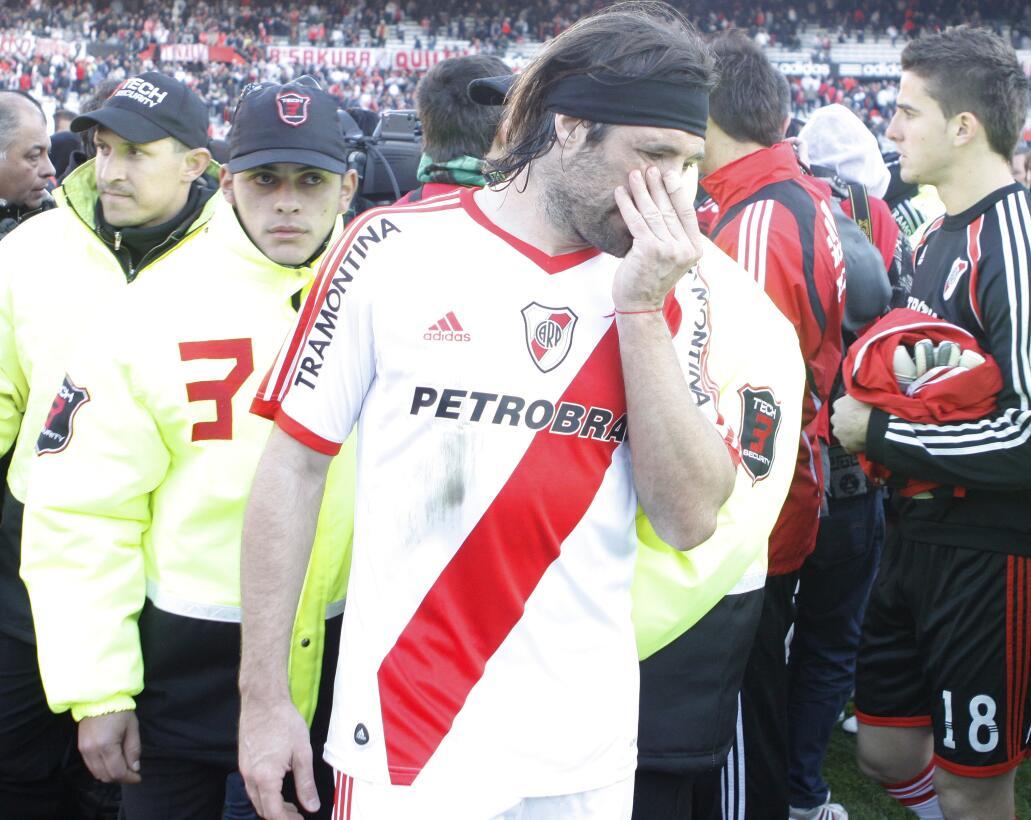 ¡Los grandes también lloran!: equipos tradicionales en el mundo que han...