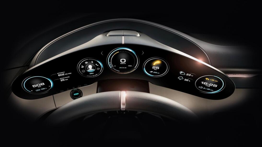Los secretos del Mission E, el 'mata-Tesla' de Porsche porsche-zoom-8.jpg