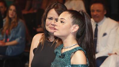Taishmara Rivera: 'Mi personalidad me ayudó a estar en MIX5'