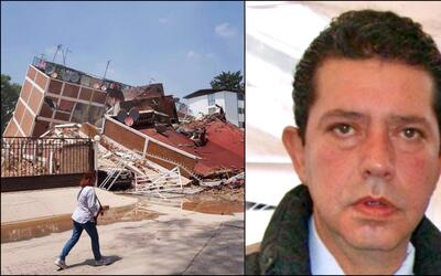 Emanuel Tort Murguía murió en el edificio colapsado de Coa...
