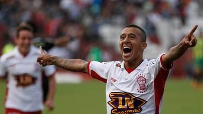New York Red Bulls habría acordado con Huracán el fichaje de Romero Gamarra