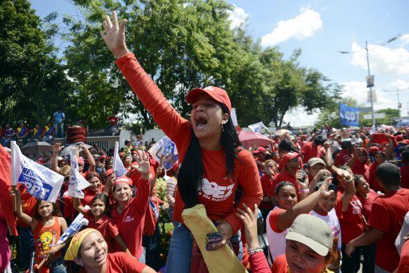 Lucena recordó que el jueves se cierra la campaña y que ya el viernes lo...