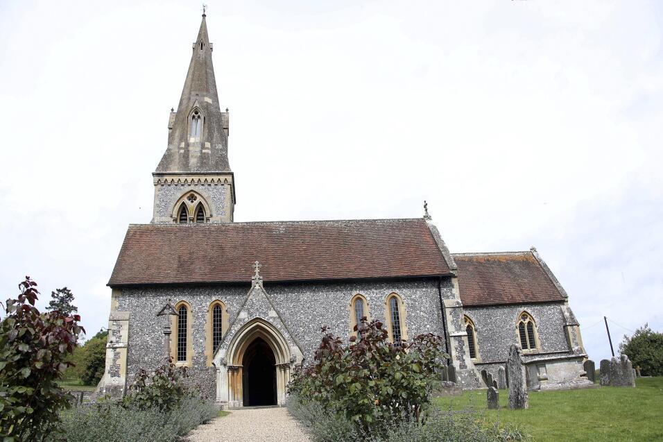 8 cosas que tienes que saber de la boda 'casi' real de Pippa Middleton B...