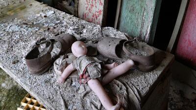 Chernóbil, una tragedia que sigue viva después de 30 años
