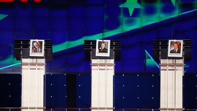 #2016Pregame: Washington Post realiza un foro previo al primer debate de...