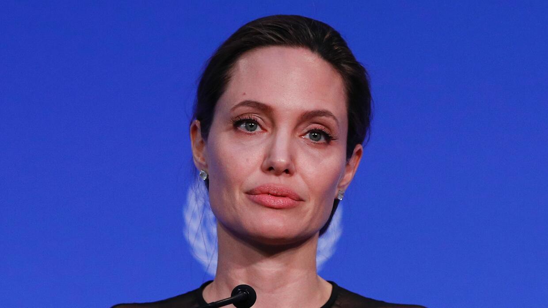 La cirugía a la que se sometió la actriz provoca la menopausia en la muj...