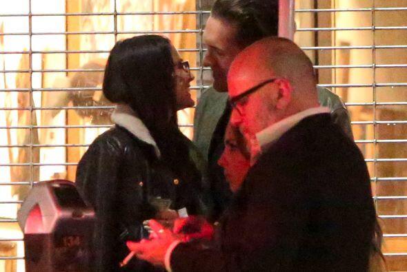 Demi tiene 51 años, mientras que Sean, 27. ¡Bien por ti, nena! Mira aquí...