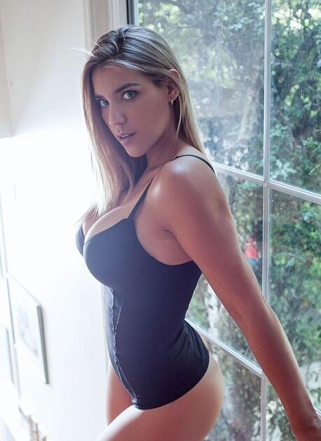 Alejandra Díaz es una modelo chilena quien ya no podrá ser la reina de l...