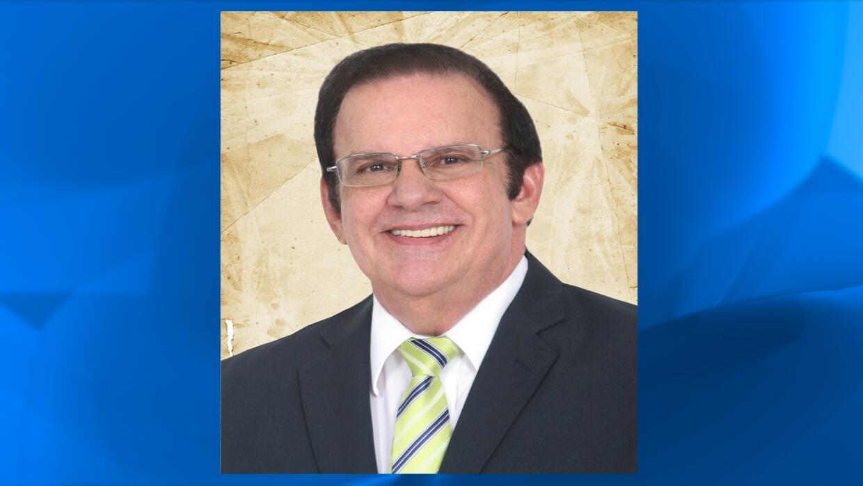 El puertorriqueño Raphy Leavitt fundó la orquesta de salsa La Selecta.