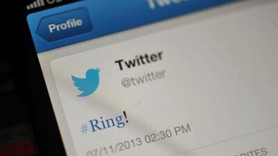 La red social Twitter