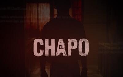 El Chapo ENTRY 2