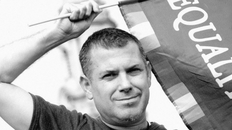 José Gutiérrez es el  fundador de the Latino GLBT History Project y cofu...