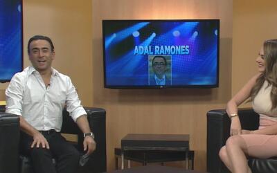 Adal Ramones sobre su presentación en Houston: !Vamos a atacarnos de la...
