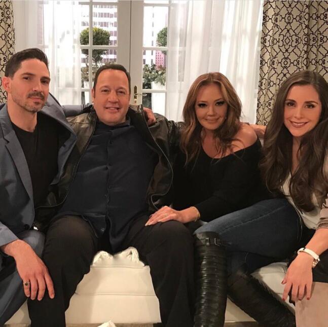 Los actores que dejaron las telenovelas para irse a Hollywood