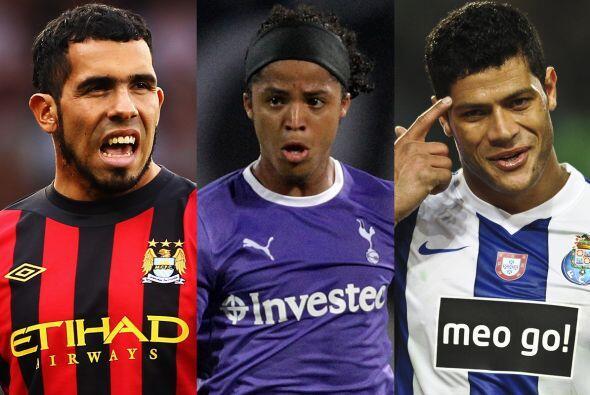 Porque los rumores no paran en el mercado invernal del fútbol de Europa,...