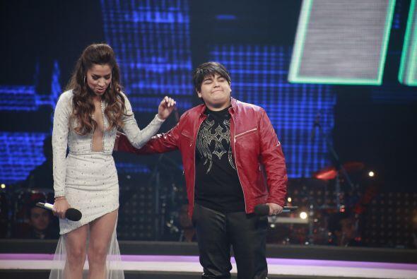 Virginia fue elegida ganadora, enviando otra vez a Stephanie al paredón.