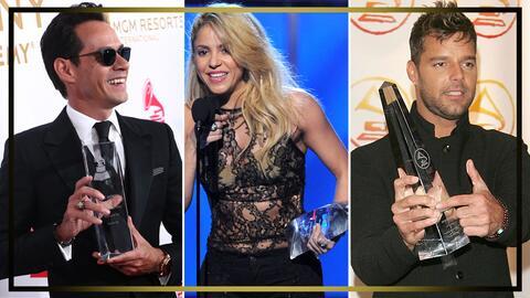 Estos son los que han sido Person Of The Year