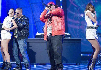 Franco demuestra que el reggaetón tiene larga vida.