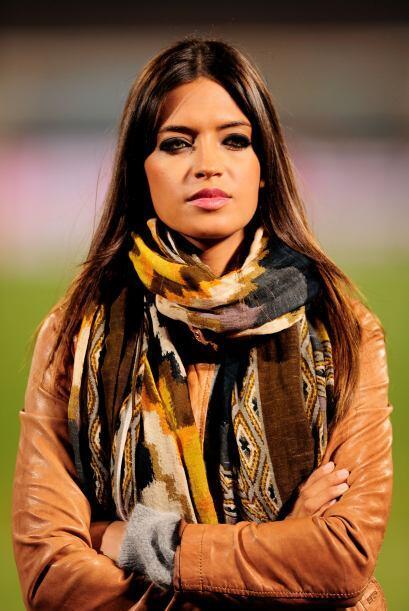 Sara Carbonero novia de Casillas