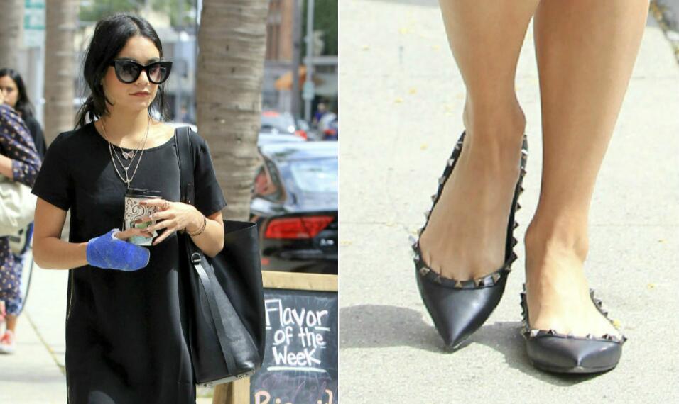 alternativas de zapatos
