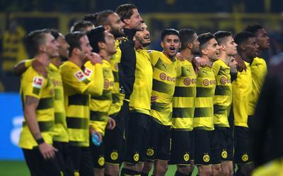 Borussia Drotmund