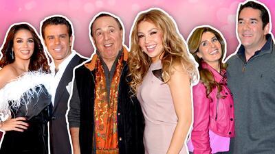 Amor verdadero: estos son los 10 matrimonios de famosos más largos