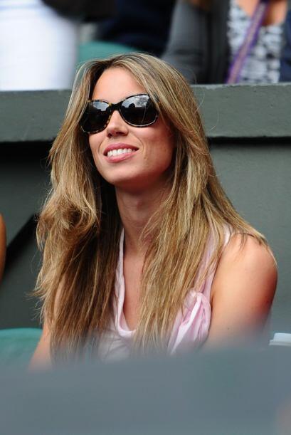 Sin duda, más de uno le dice cuñado a Rafael Nadal, pues su hermana Marí...