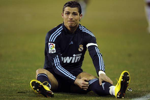 Después de haber sido eliminados de la Liga de Campeones, los madridista...