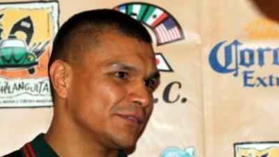Daniel Ponce De León anunció su retiro tras perder con Román.