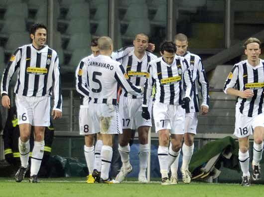 El marcador final de 3-1 a favor de Juventus le brinda mayor comodidad p...
