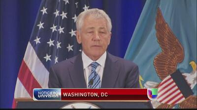 Corea del Norte amenazó hoy directamente a Estados Unidos con un ataque...
