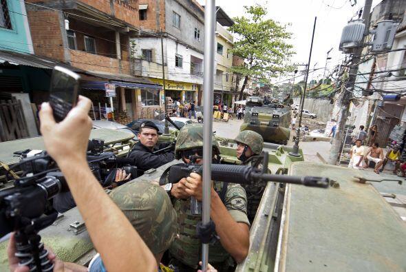 Cabral, ratificó que 'mientras no haya paz no se conquista el estado dem...