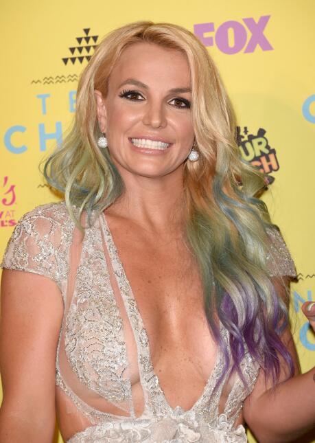 La cantante y actriz no supo manejar su explosivo saltó a la fama e ingr...