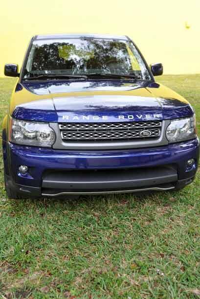 Pero no todo es perfecto, ya que a altas velocidades, la Range Rover Spo...