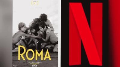 Netflix apostó todo por 'Roma': la impresionante cantidad que ha gastado esperando que gane el Oscar