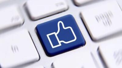 Ten cuidado con lo que publicas en redes sociales.