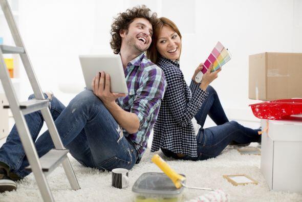 El dormitorio matrimonial es un terreno más en el cual debemos negociar...